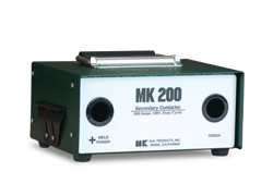 Spool Gun Adapter MK200 Contactor Box